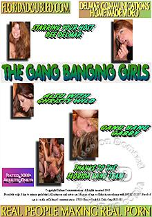 The Gang Banging Girls Box Cover