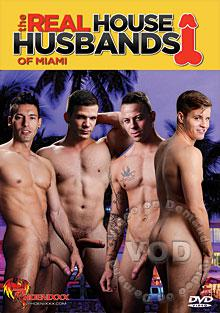 Real House Husbands Of Miami