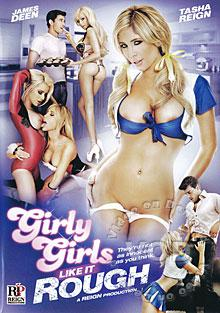 Girly Girls Like It Rough Box Cover
