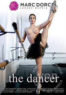 The Dancer (English Language)