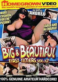 Big & Beautiful First Timers Vol. 2