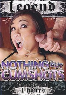 Nothing But Cumshots Box Cover