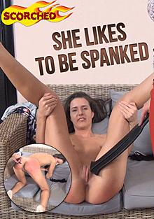 She Likes To Be Spanked