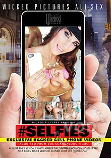 Selfies Box Cover