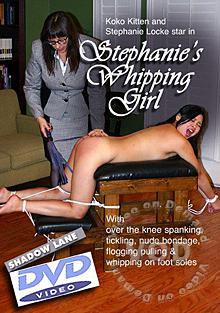 Stephanie's Whipping Girl Box Cover