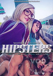 Hipsters (Disc 1) Box Cover