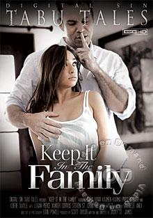 Keep It In The Family Box Cover