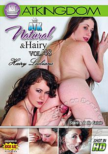 ATK Natural & Hairy Vol. 48 - Hairy Lesbians