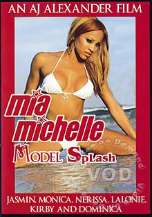Mia Michelle Model Splash (694955001191)