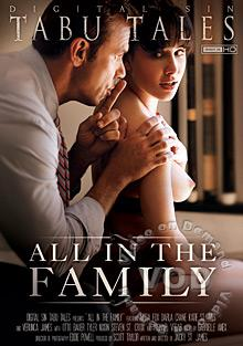 All In The Family Box Cover