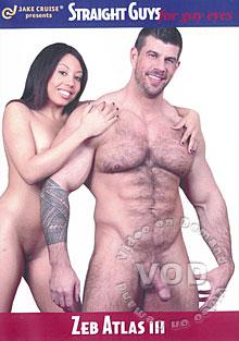 Zeb Atlas Sexman And Woman 17