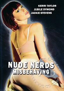 Nude Nerds Misbehaving (760137553991)