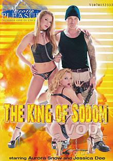 The King Of Sodom