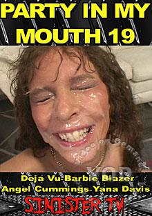 Party In My Mouth 19