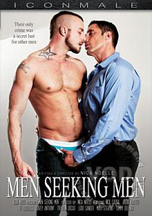 Men Seeking Men Box Cover