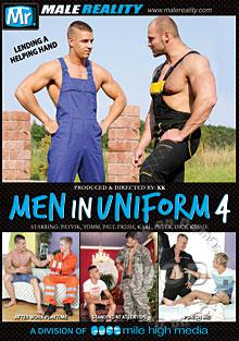 Uniform Gay Movies 26