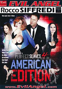 Rocco's Perfect Slaves #4 - American Edition