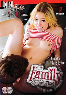 A Family Attraction (Disc 2)