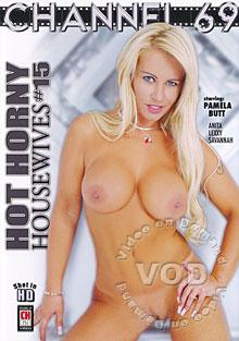 Hot Horny Housewives 15