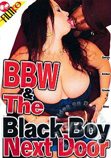 BBW & The Black Boy Next Door