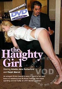 The Haughty Girl Box Cover