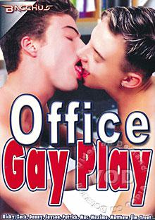 Office Gay Play