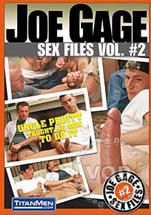 Joe Gage Sex Files Vol. 2 - Uncle Pruitt taught me how to do it