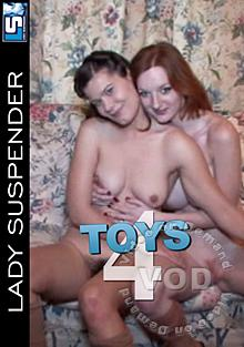 Toys 4 Box Cover