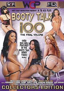 Booty Talk 100 - The Final Volume