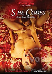 (S)he Comes (Disc 1) Box Cover