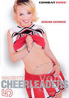 Naughty Cheerleaders 5