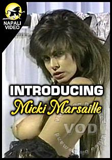 Introducing Micki Marsaille Box Cover