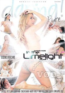 In The Limelight Volume 1