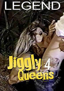 Jiggly Queens 4 Box Cover