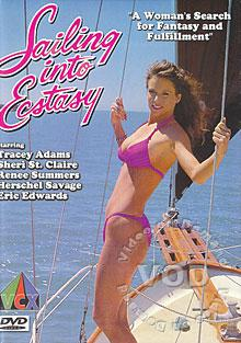 Sailing Into Ecstasy Box Cover