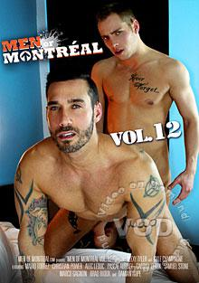 Men Of Montreal Vol. 12