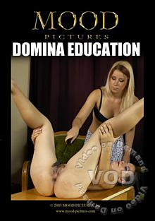 Domina Education Box Cover