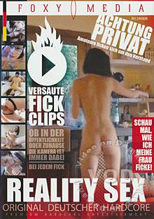 Reality Sex Clips 25