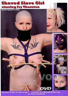Shaved Slave Girls Box Cover