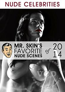 Mr. Skin's Favorite Nude Scenes Of 2014 Box Cover