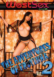The Adventures of Frotinha with Married! 2 Box Cover