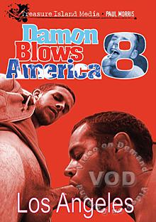 Damon Blows America 8: Los Angeles