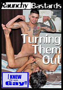 Turning Them Out Box Cover