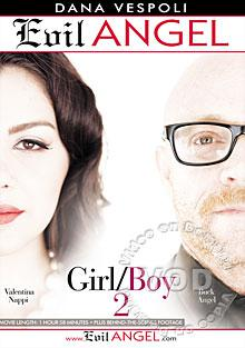 Girl/Boy 2 Box Cover