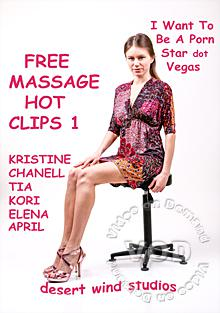 Free Massage Hot Clips 1