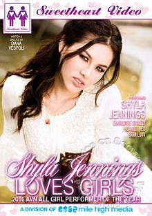 Shyla Jennings Loves Girls Box Cover