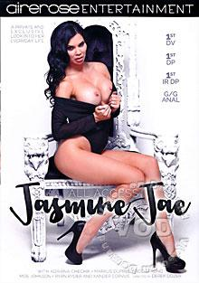 All Access Jasmine Jae