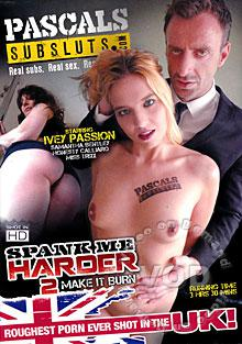Spank Me Harder 2 Box Cover