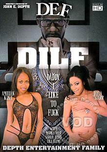 DILF - Daddy I Like To Fuck