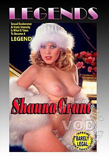 Legends - Shauna Grant